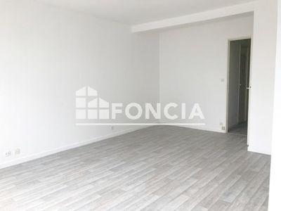 Vue n°2 Appartement 1 pièce à louer - LE HAVRE (76610) - 41.53 m²