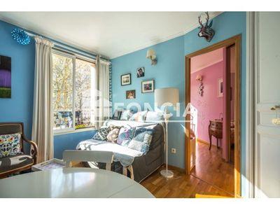 Vue n°3 Appartement 2 pièces à vendre - PARIS 14ème (75014) - 36.41 m²