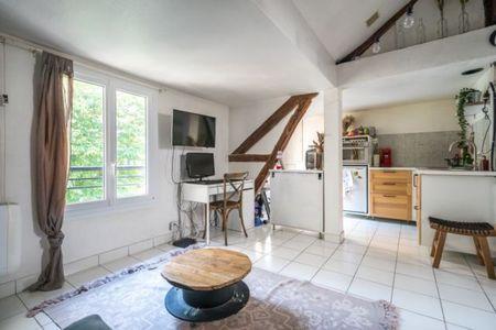 Vue n°3 Appartement 2 pièces à vendre - PARIS 9ème (75009) - 33.5 m²