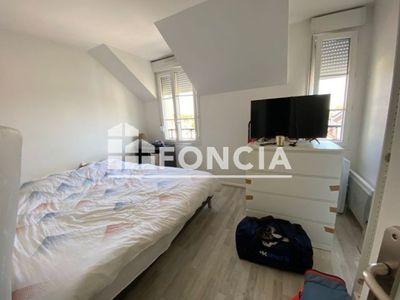 Vue n°3 Appartement 2 pièces à vendre - MAGNY LE HONGRE (77700) - 45.46 m²