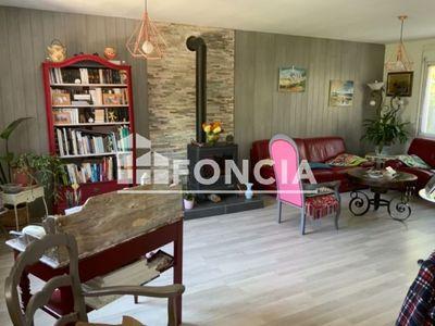 Vue n°3 Maison 5 pièces à vendre - LA ROCHE SUR YON (85000)
