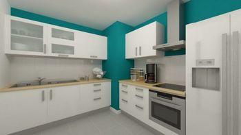 appartement 3 pièces à vendre MONDELANGE 57300 56 m²