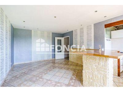Vue n°3 Appartement 2 pièces à vendre - METZ (57050) - 45.92 m²