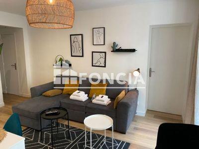 Vue n°2 Appartement 3 pièces à vendre - PARIS 9ème (75009) - 65 m²