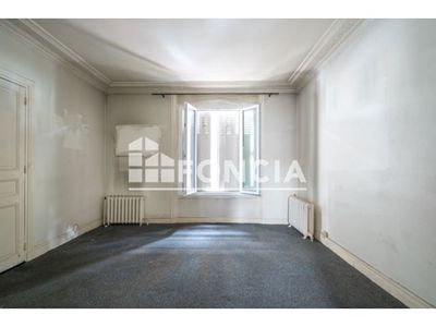 Vue n°2 Appartement 2 pièces à vendre - SAINT OUEN (93400) - 34.93 m²