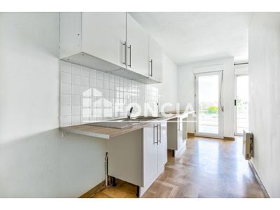 Vue n°3 Appartement 3 pièces à vendre - ANTIBES (06600) - 62 m²