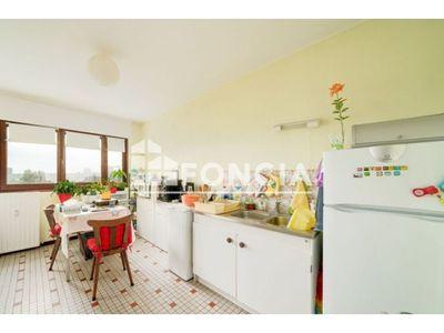 Vue n°2 Appartement 1 pièce à vendre - VANDOEUVRE LES NANCY (54500) - 39.79 m²