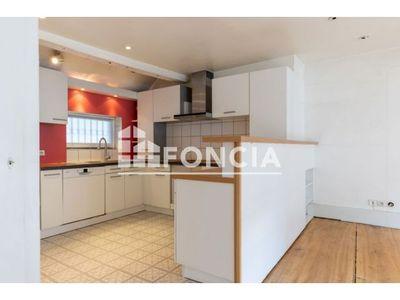 Vue n°3 Appartement 4 pièces à vendre - STRASBOURG (67000) - 90.3 m²
