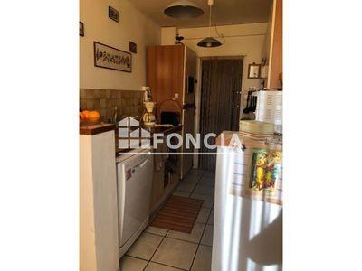 Vue n°2 Appartement 4 pièces à vendre - ORANGE (84100) - 83 m²