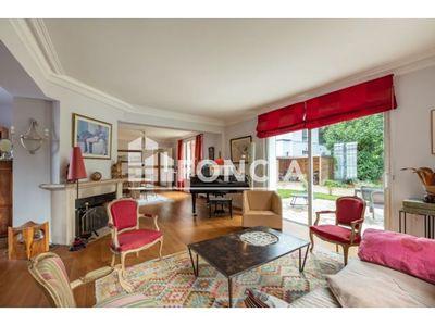 Vue n°2 Appartement 5 pièces à vendre - BOURG LA REINE (92340) - 175 m²
