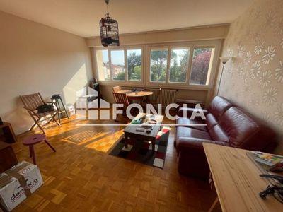 Vue n°2 Appartement 3 pièces à vendre - ALBI (81000) - 70 m²