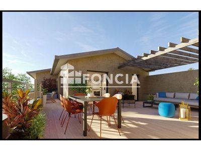 Vue n°2 Appartement 5 pièces à vendre - VIENNE (38200) - 155 m²