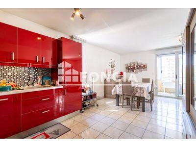 Vue n°3 Appartement 3 pièces à vendre - VILLEURBANNE (69100) - 66.22 m²