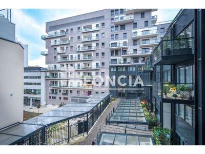 Vue n°2 Appartement 1 pièce à vendre - PARIS 14ème (75014) - 25.23 m²
