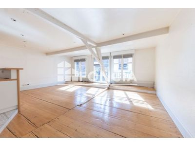 Vue n°2 Appartement 4 pièces à vendre - STRASBOURG (67000) - 90.3 m²