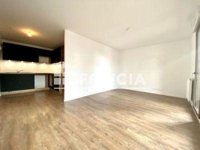 Vue n°3 Appartement 4 pièces à vendre - MONTREUIL (93100) - 74 m²