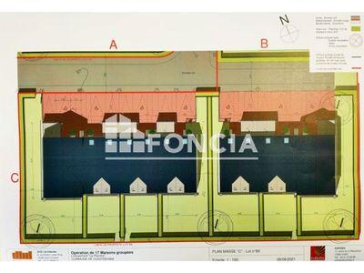 Vue n°3 Maison 5 pièces à vendre - OUISTREHAM (14150)