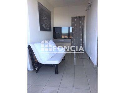 Vue n°3 Appartement 3 pièces à vendre - MARTIGUES (13500) - 71 m²