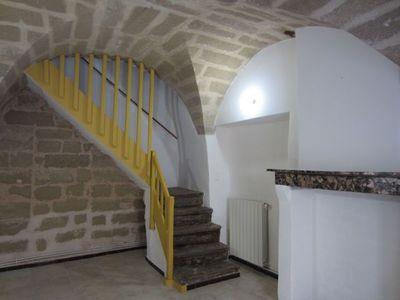 Vue n°2 Maison 3 pièces à louer - SAINT QUENTIN LA POTERIE (30700)