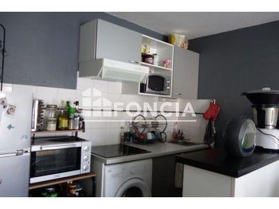 Vue n°3 Appartement 3 pièces à vendre - POITIERS (86000) - 57 m²