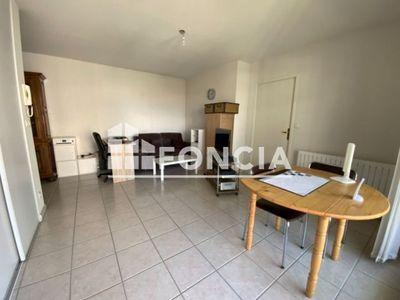 Vue n°2 Appartement 2 pièces à vendre - THONON LES BAINS (74200) - 42.9 m²
