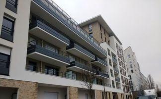 appartement 3 pièces à louer PONTOISE 95300 57.86 m²