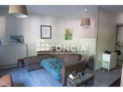 Vue n°3 Appartement 1 pièce à vendre - CHOLET (49300) - 39 m²