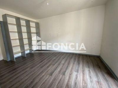Vue n°3 Immeuble à vendre - CARMAUX (81400)