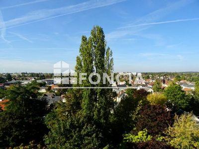 appartement 4 pièces à vendre ORLEANS 45000 78 m²