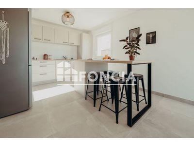 Vue n°3 Appartement 4 pièces à vendre - EAUNES (31600) - 88 m²