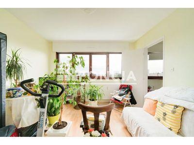 Vue n°3 Appartement 1 pièce à vendre - VANDOEUVRE LES NANCY (54500) - 39.79 m²