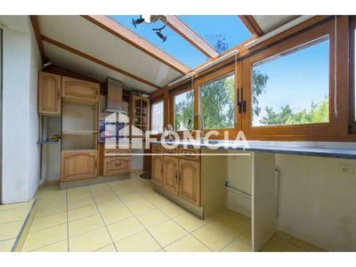 Vue n°3 Appartement 4 pièces à vendre - CHAVILLE (92370) - 75 m²