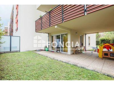 Vue n°2 Appartement 3 pièces à vendre - CLERMONT FERRAND (63100) - 68.21 m²