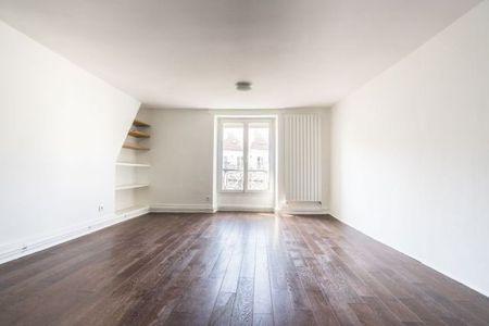 Vue n°3 Appartement 2 pièces à vendre - PARIS 10ème (75010) - 38.5 m²
