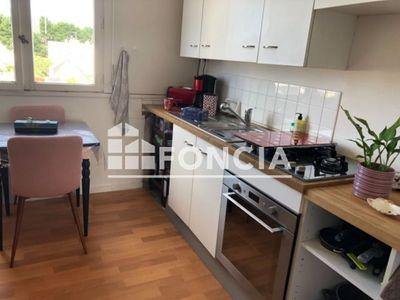 Vue n°3 Appartement 4 pièces à vendre - LANESTER (56600) - 75.99 m²