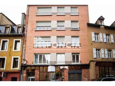 Vue n°2 Appartement 2 pièces à vendre - RODEZ (12000) - 55 m²
