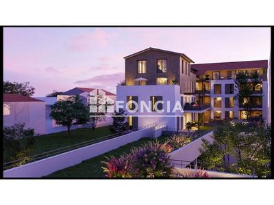 Vue n°3 Appartement 5 pièces à vendre - VIENNE (38200) - 155 m²