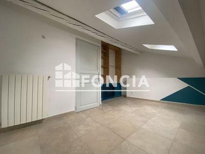 Vue n°3 Appartement 3 pièces à louer - UZES (30700) - 81 m²