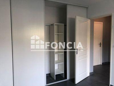 Vue n°2 Appartement 3 pièces à louer - FUVEAU (13710) - 62.25 m²
