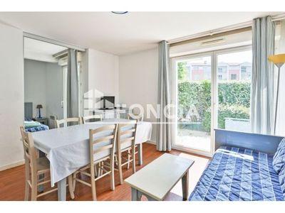 Vue n°2 Appartement 3 pièces à vendre - LES SABLES D'OLONNE (85100) - 40.34 m²
