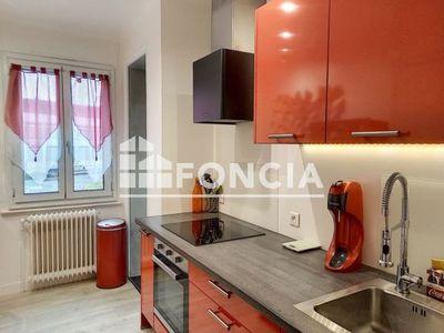Vue n°2 Appartement 3 pièces à vendre - ANNECY (74000) - 75.74 m²