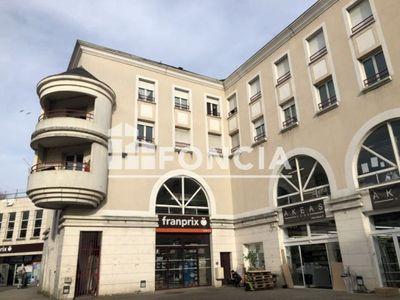 Vue n°2 Appartement 1 pièce à vendre - VILLENEUVE SAINT GEORGES (94190) - 34.3 m²