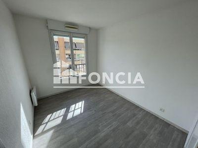 Vue n°3 Appartement 3 pièces à louer - SAINT LAURENT DU VAR (06700) - 55.33 m²