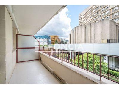 Vue n°3 Appartement 1 pièce à vendre - BOULOGNE BILLANCOURT (92100) - 25 m²