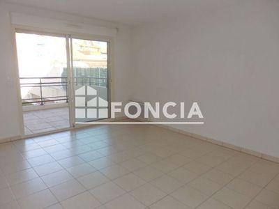 Vue n°2 Appartement 2 pièces à vendre - GOLFE JUAN (06220) - 47.32 m²
