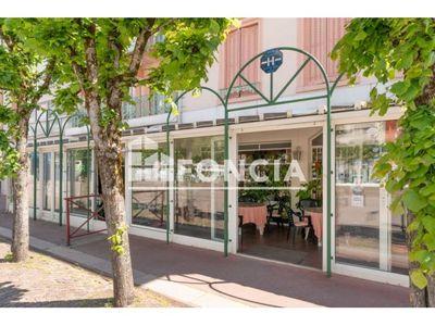 Vue n°3 Immeuble à vendre - CONTREXEVILLE (88140)