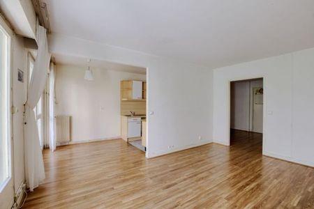 Vue n°3 Appartement 4 pièces à vendre - PARIS 14ème (75014) - 84 m²