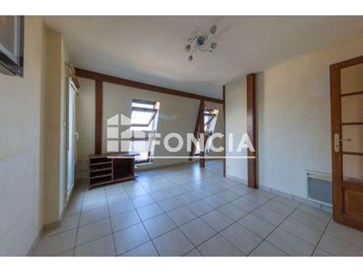 Vue n°3 Appartement 2 pièces à vendre - ERSTEIN (67150) - 37.7 m²