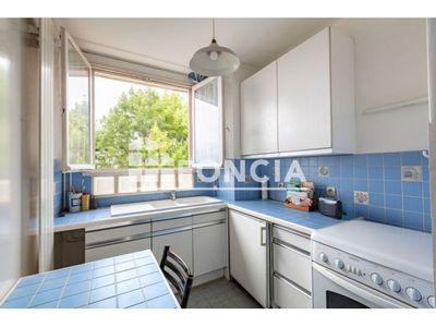 Vue n°3 Appartement 2 pièces à vendre - SCEAUX (92330) - 41 m²