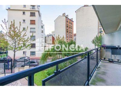Vue n°3 Appartement 3 pièces à vendre - SAINT MANDE (94160) - 74.06 m²